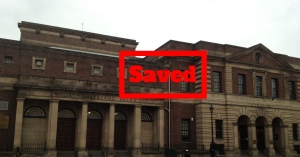 Future for Newcastle Turkish Baths, City Pool & City Hall secured